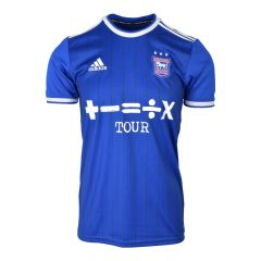 **PRE-ORDER NOW|GUARANTEE YOUR SHIRT FOR SEPTEMBER** adidas 2021/22 Home Shirt (Adult)