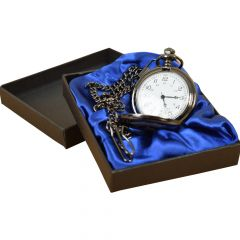 Limited Edition 1961/62 Pocket Watch