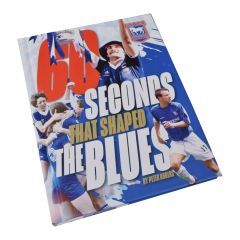 60 Seconds That Shaped the Blues (Hardback)