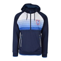 Blues Athleisure Hoody (Youth)
