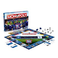 Official Ipswich Town FC Monopoly