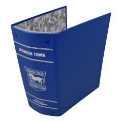 Programme Binder with Spokes