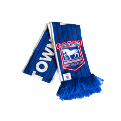 2021/22 Home Kit Scarf