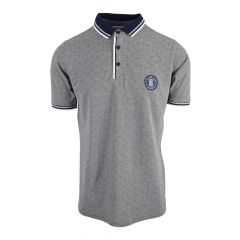 UEFA Cup Anniversary Pattern Polo