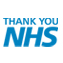 NHS Charity Patch Blue