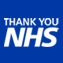 NHS Charity Patch White